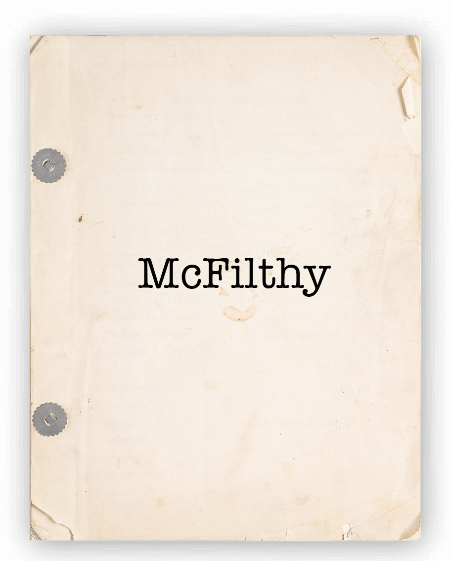 McFilthy
